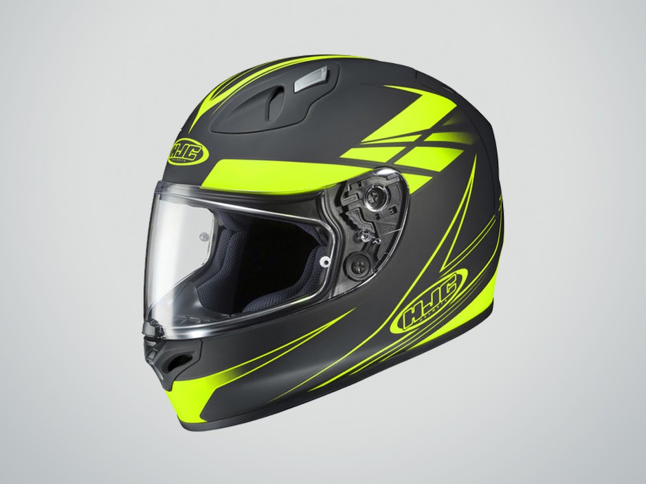 HJC Helmet Graphics