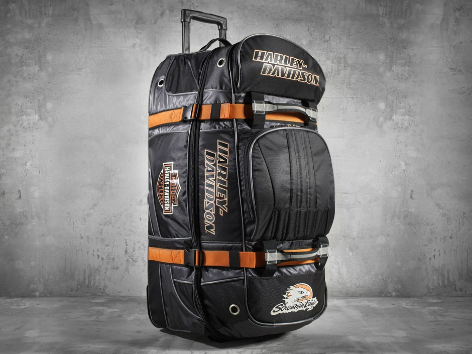 Harley-Davidson Equipment Bag